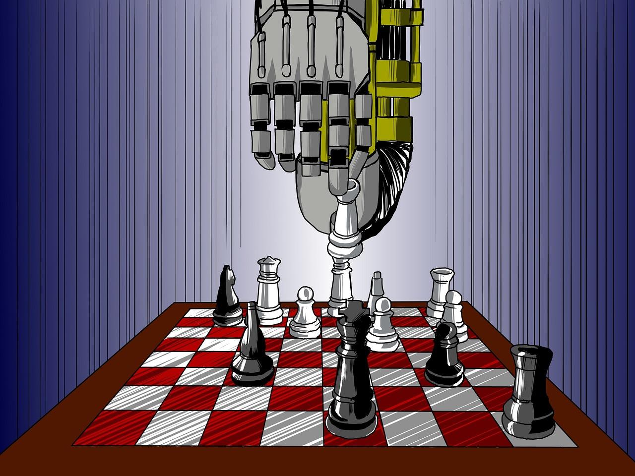 そもそも人工知能はどのように発展してきたのか