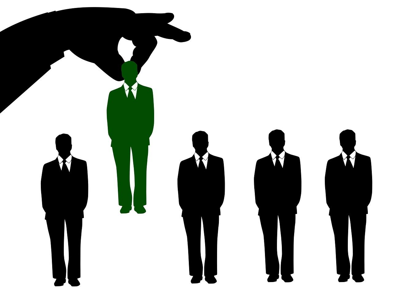 人事管理は人工知能にとって代わられるか~採用と人事管理の最新動向